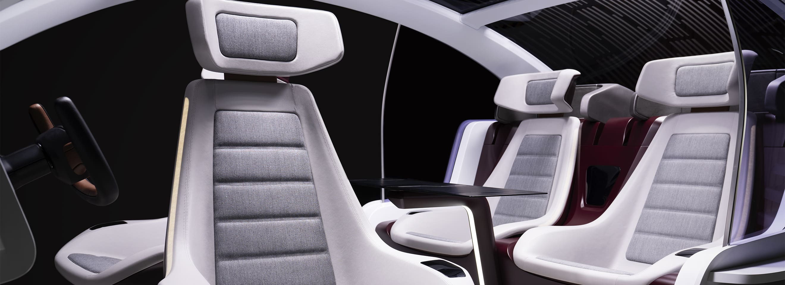 Smart polycarbonate material solutions for seamless mobility